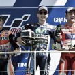 Jorge Lorenzo reflects on Mugello GP win