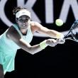 Australian Open second round preview: Garbiñe Muguruza vs Samantha Crawford