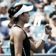 Top 10 WTA Matches of 2017: #5 - Garbiñe Muguruza and Svetlana Kuznetsova completes epic quarterfinal in Cincinnati