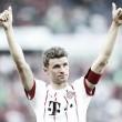 """Müller: """"No hemos ganado la Champions en los últimos cinco años, estamos muy hambrientos"""""""