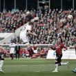Hannover 96 1-3 Bayern Munich: Muller brace seals the points