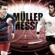 De Müller a Messi