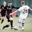 Patrick Mullins returns from injury, looks to contribute for D.C. United