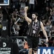 El Dominion Bilbao Basket no para