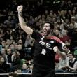 Bilbao Basket se aleja dos victorias del descenso
