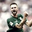 El Mundial de los internacionales sevillistas