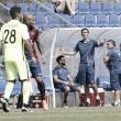 """Muñiz: """"En Soria se vio a un buen equipo que supo dominar todas las fases del juego"""""""