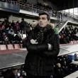 """Muñiz: """"El Alcorcón nos va a exigir un buen nivel de trabajo, de esfuerzo y de juego"""""""