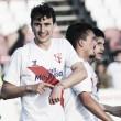 El Sevilla renueva a Juan Muñoz hasta 2019