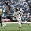 Saturación de partidos en el Real Madrid