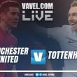 Manchester United vs Tottenham en vivo y en directo en FA Cup 2018