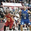 El Herbalife Gran Canaria asalta Murcia con la ayuda de los árbitros