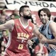 El 1x1 de Movistar Estudiantes ante UCAM Murcia