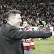 Marsiglia-Atletico Madrid 0-3: le parole di Garcia e Simeone