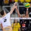 Volley, Champions LeagueM: vittorie in trasferta per Civitanova Marche e Trento