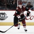 Arizona Coyotes ink Connor Murphy, Michael Stone to contracts