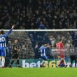Brighton & Hove Albion 2-1 Crystal Palace: Glenn Murray comes off the bench to haunt former club with late winner