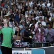 Andy Murray se cita con Dimitrov en octavos