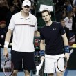 Andy Murray through to the last eight in Paris after straight sets win over John Isner