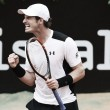 French Open 2016: Murray stopped by light after Stepanek fright