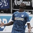 Hoffenheim striker Musona moves to Belgian club Oostende