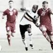 Musonda no pudo evitar la derrota de Bélgica sub-21
