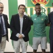 Charly Musonda regresa al Villamarín