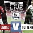 Jogo Manchester United x Tottenham AO VIVO online pela Premier League