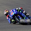 Vinales steals second on the grid at the end of MotoGP qualifying for the Aragon GP