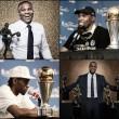 Apuestas por el MVP:Westbrook y 'KD', los favoritos