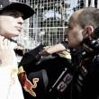 """Max Verstappen bromea: """"En el simulador el motor no puede romperse"""""""