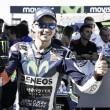 "Jorge Lorenzo: ""Mucha gente espera que yo gane el Campeonato del Mundo con Ducati"""
