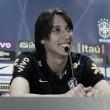 Destaques no título da Copa do Brasil, Luan, Geromel e Walace são convocados por Tite para amistoso