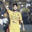 Terminó el ciclo de Rafael Sobis con Tigres