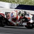 Ducati manda en los tests privados de Austria