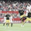 El Sevilla arrolla al Atleti y ya espera rival para semis