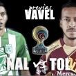 Atlético Nacional - Deportes Tolima: choque de invictos en el 'Atanasio Girardot'