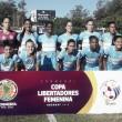 Foz Cataratas bate Nacional e estreia com vitória na Libertadores Feminina