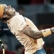 Galería de imágenes de la victoria de Rafa Nadal sobre Sam Querrey