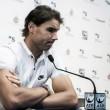 Rafael Nadal anuncia que irá abandonar restante da temporada 2016