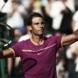 ATP Monte-Carlo 2017 - Nadal e Ramos Vinolas per il titolo