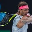 Australian Open 2018: Nadal strolls through opener against Victor Estrella Burgos
