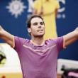 Nadal derrota Thiem e conquista o 10º título em Barcelona