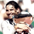ATP Monte Carlo: Rafael Nadal caps off dominant week with historic title