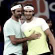 """Nadal - Federer, une finale """"vintage"""" aussi savoureuse qu'improbable"""