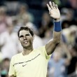 Rafael Nadal: My goal is always the same