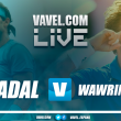 Rafael Nadal vs Wawrinka en vivo y en directo online en final Roland Garros 2017