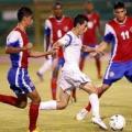 Selección Sub-20 toma forma
