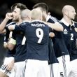 Germany 2-1 Scotland Live Stream and Football Scores of Euro 2016 Qualifier