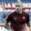 """Roma, Nainggolan carico: """"Non ci servono motivazioni per il derby"""""""